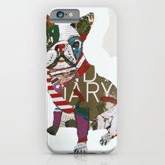 boston bull Slim Case iPhone 6s