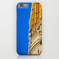 iPhone & iPod Case featuring Westmoreland County Courthouse Dome by Biff Rendar