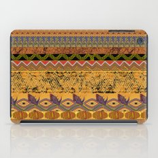 Chipembere ... Africa iPad Case