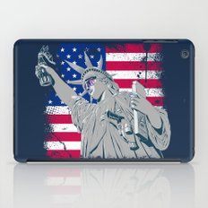 freedom... iPad Case