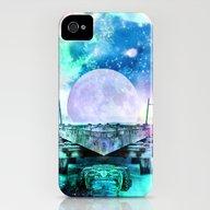 Fantasy Moon iPhone (4, 4s) Slim Case