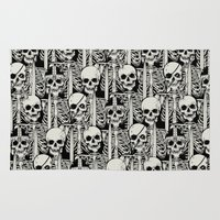 Army of Darkness Rug