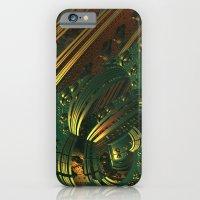 Cannon Battery (Basic) iPhone 6 Slim Case