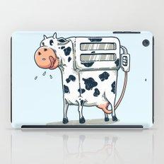 milkstations iPad Case
