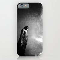 iPhone & iPod Case featuring Begging for the rain by Julia Kovtunyak