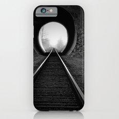 Train Track iPhone 6 Slim Case