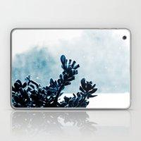Window Flower Laptop & iPad Skin