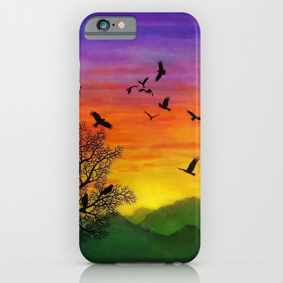 Eagles iPhone & iPod Case