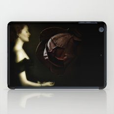 In the Heart of a Rose iPad Case