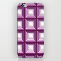 UNIT 01 iPhone & iPod Skin