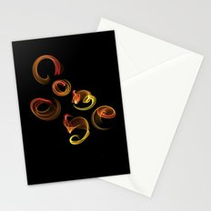 Come on Stationery Cards