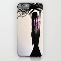 iPhone & iPod Case featuring Wicked Witch by Ryan Blanchar