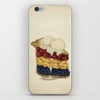 American Pie iPhone & iPod Skin