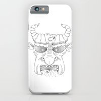 Dickfacetor iPhone 6 Slim Case