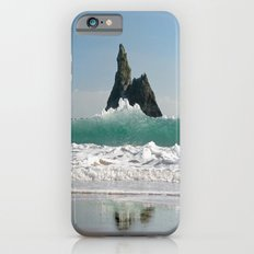 BroadHaven South Beach.Pembrokeshire.Wales. Slim Case iPhone 6s