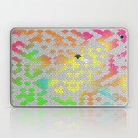 Japanese Pattern Laptop & iPad Skin