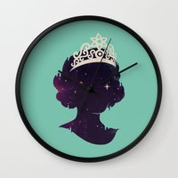 Miss U Wall Clock