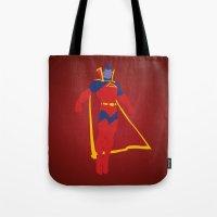 Confidence!  Kallark, Th… Tote Bag