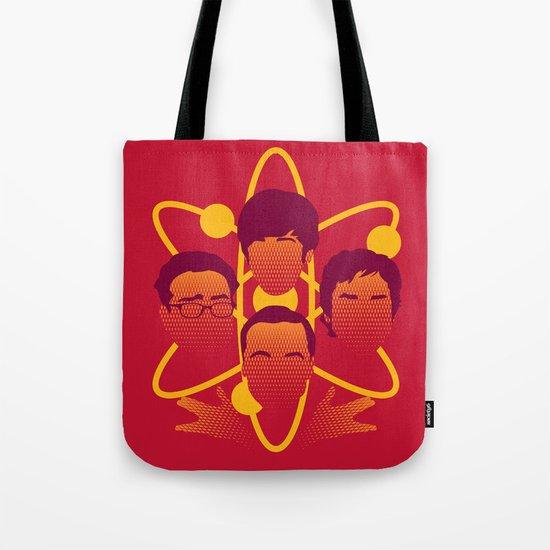 Big Bang Rhapsody Tote Bag