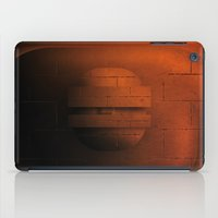 Smooth Heroes - The Thing iPad Case