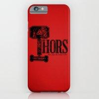 Thors Pet Shop iPhone 6 Slim Case