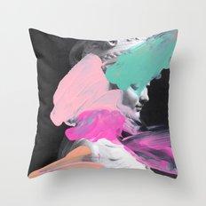 118 Throw Pillow