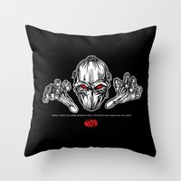 I.Want.Your.Soul. Throw Pillow