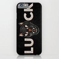 Luck iPhone 6 Slim Case