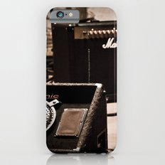 Indie Rock Show iPhone 6s Slim Case