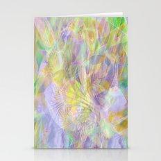 Blending Flowers Stationery Cards