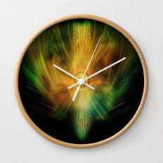 New World Hypostasis: One Wall Clock