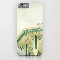 Bandstand iPhone 6 Slim Case