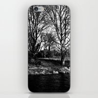 Boyneside iPhone & iPod Skin