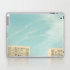 Tower Blocks Laptop & iPad Skin