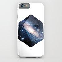 Cosmic Chance iPhone 6 Slim Case
