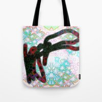 Art Star Tote Bag