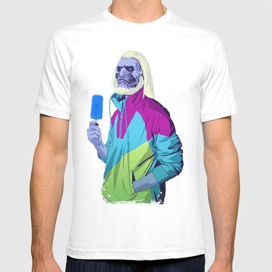 80/90s - WW T-shirt