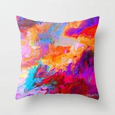 Zoja Throw Pillow