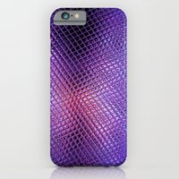 Crystals Reflection iPhone 6 Slim Case