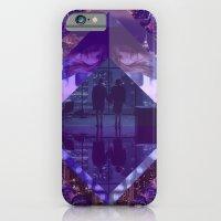 Love Lost City iPhone 6 Slim Case