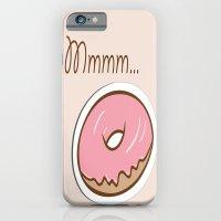 Mmmm... Donut iPhone 6 Slim Case