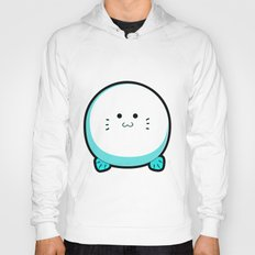 COTTON BALL Hoody