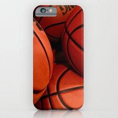 Basketball Banaza iPhone 6 Slim Case