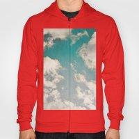 Clouds 026 Hoody
