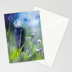 pieces of summer Stationery Cards