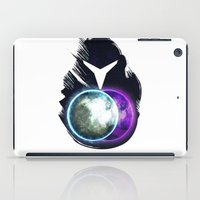 Metroid Prime 2: Echoes iPad Case