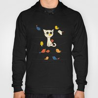 Birdwatching Hoody