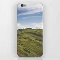 Bukowe Berdo iPhone & iPod Skin