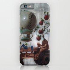 Morning Glories iPhone 6 Slim Case