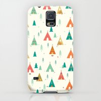 iPhone Cases featuring TeePee by JessicaMarie